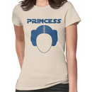 Star Wars Princess Leia Carrie Fisher Women's T-Shirt