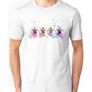 Imagination is best, when it is set free... Unisex T-Shirt