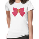 Cosmic Heart Women's T-Shirt