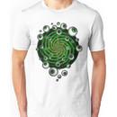 EYE OF EMERALD Unisex T-Shirt