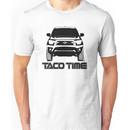 Taco Time- Toyota Tacoma 2nd Gen Unisex T-Shirt