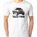 Taco Time- Toyota Tacoma 1st Gen Unisex T-Shirt