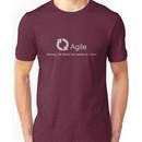 Agile Making Life Better Unisex T-Shirt