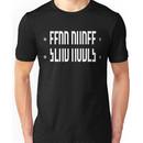 SEND NUDES shirt - Hidden Message Unisex T-Shirt