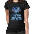 Kingdom Hearts Women's T-Shirt