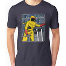A Match Made In Space Unisex T-Shirt