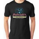 Satriale's - Blue Piggy Logo Unisex T-Shirt