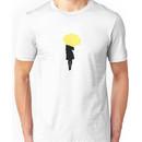Yellow Umbrella - HIMYM Unisex T-Shirt