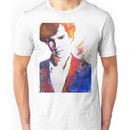 Sherlock - Splash of Colour Unisex T-Shirt