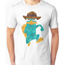 Poly Perry  Unisex T-Shirt