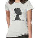 Women March for Science Women's T-Shirt