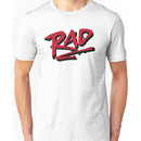 RAD 1980 BMX MOVIE Unisex T-Shirt