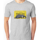 Everyday I'm Hufflin' Unisex T-Shirt