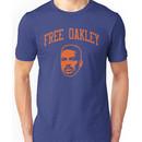 Free Oakley 4 Unisex T-Shirt