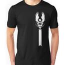 UNSC LOGO HALO 4 Unisex T-Shirt