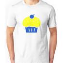 "GSW - KD Kevin Durant Cupcake ""Reverse Troll"" Shirt Unisex T-Shirt"