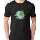 March for Science Earth  Unisex T-Shirt