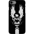 UNSC LOGO HALO 4 iPhone 7 Cases