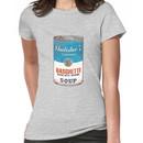 Vladislav's Basghetti, What We Do in the Shadows Women's T-Shirt