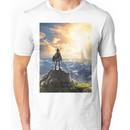 Legend of Zelda : Breath of the Wild Art Unisex T-Shirt