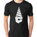 Tengen Toppa Gurren Lagann Core Drill Unisex T-Shirt