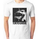Tokyo Ghoul Kaname Unisex T-Shirt