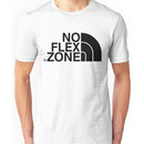 No Flex Zone Unisex T-Shirt