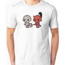 Fork Off Unisex T-Shirt