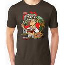 Samurai Cereal Unisex T-Shirt