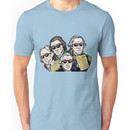 Founding Father Dudes Unisex T-Shirt