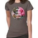 Angry Liberal Feminist Killjoy Women's T-Shirt