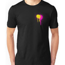 spray paint. Unisex T-Shirt