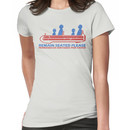 Remain Seated Please Women's T-Shirt