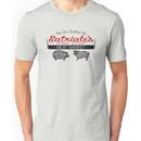Satriales Unisex T-Shirt