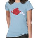 My Little Epic Battle Women's T-Shirt