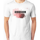 For addicts of the Serial podcast Unisex T-Shirt