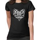 volcano's on dark Women's T-Shirt