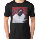 Damn - Kendrick Lamar [HIGH QUALITY] Unisex T-Shirt