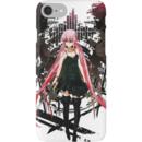 Gasai Yuno Anime Future Desolation Anime T-shirt iPhone 7 Cases