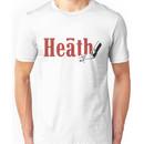 HEATH HUSSAR TEE Unisex T-Shirt