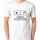 It's a Lifestyle (Dark Outline) Unisex T-Shirt