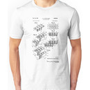 Lego Patent Unisex T-Shirt