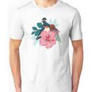 Barn Swallows Unisex T-Shirt