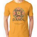 kendrick lamar damn kung fu kenny coachella Unisex T-Shirt