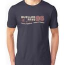 Vote Bueller Unisex T-Shirt