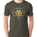 King County Sheriff Department. Unisex T-Shirt