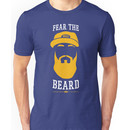 Eric Thames - Fear the Beard Unisex T-Shirt