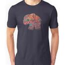 Vintage Elephant TShirt Unisex T-Shirt