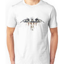 Eagles Become Vultures Unisex T-Shirt
