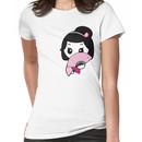 Shy Geisha Women's T-Shirt
